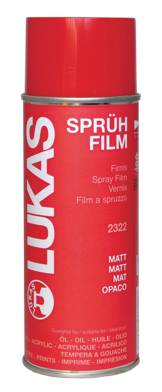Mat film u spreju 150ml