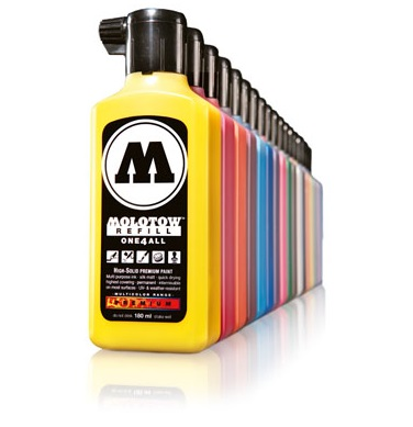 MOLOTOW rezervno punjenje ONE4ALL - 180 ml