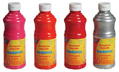 Tempera boja Color & Co LIQUID 500 ml