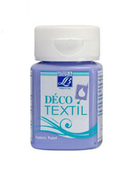 Boja za tekstil DECO Textil 50 ml - INTENZIVNA