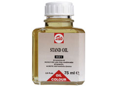 Laneno ulje STAND Royal Talens 75 ml