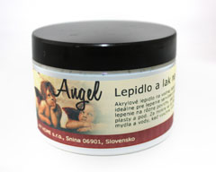 Lak i ljepilo za decoupage Angel - 150 ml