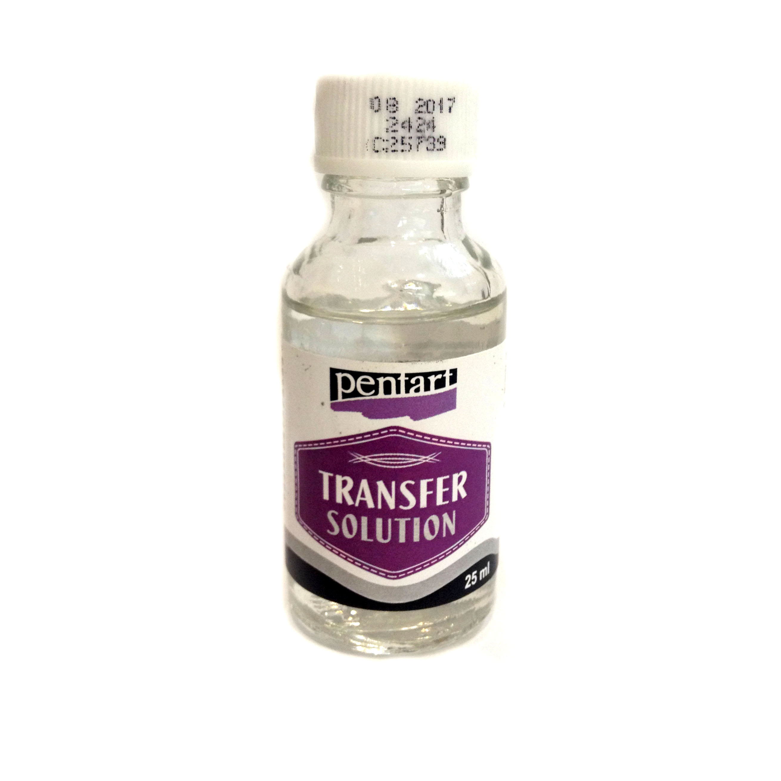 Ekspres transfer PENTART - 25 ml